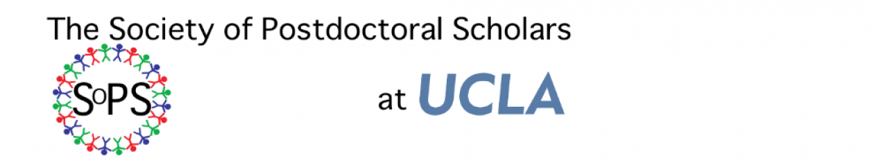 The Society Of Postdoctoral Scholars at UCLA